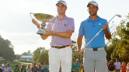 FedEx Cup: Verfolgungsjagd beim PGA-Tour-Saisonfinale ab 2019