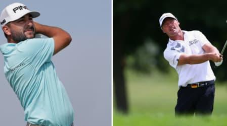 PGA Tour: Cejka und Jäger in den Top 10 bei Stableford-Turnier