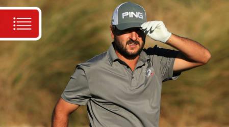 PGA Tour LIVE: Stephan Jäger kämpft um die PGA-Tour-Karte