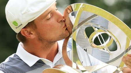PGA Tour: Bryson DeChambeau siegt, Alex Cejka verpasst weiteren FedExCup