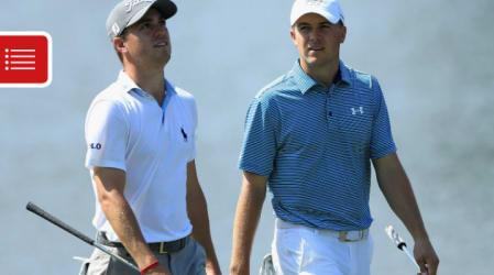 PGA Tour LIVE: Justin Thomas und Jordan Spieth wollen Plätze gutmachen
