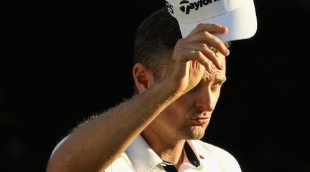 PGA Tour: Justin Rose führt dank makellosem Auftakt