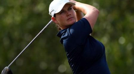 LPGA Tour: Caroline Masson in der Top 10 beim letzten Major 2018