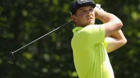 PGA Tour: Bryson DeChambeau jagt den nächsten Titel