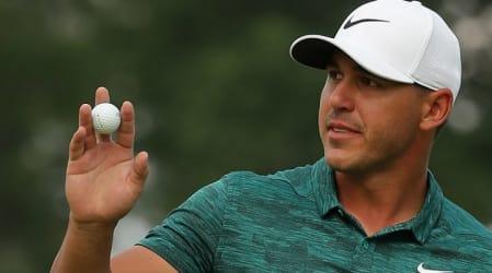 Brooks Koepka zum PGA Tour Spieler des Jahres gewählt
