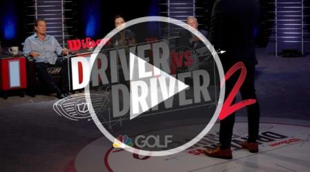 Wilson Staff Driver vs. Driver Episode 3: Tour Pros mischen mit