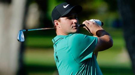 PGA Tour: Österreicher Sepp Straka hält an Spitzengruppe fest