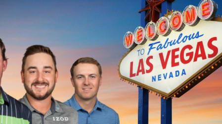 PGA Tour Tee Times: Zwei Deutsche starten in Las Vegas
