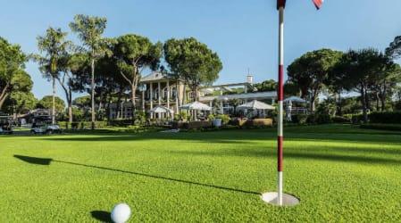 ROBINSON bereitet Sie mit grandiosen Golf-Angeboten auf den Winter vor