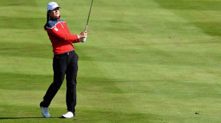 Isi Gabsa startet ab nächster Saison auf der LPGA Tour