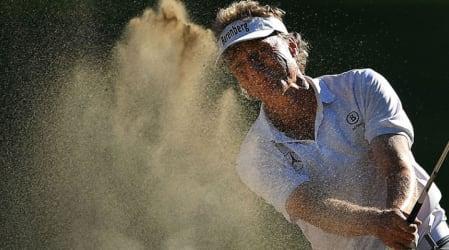 Round Up: Bernhard Langer Zweiter auf der Champions Tour