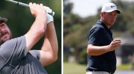 PGA Tour: Sepp Straka brilliert bei Debüt, Stephan Jäger mit gutem Auftakt