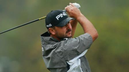 PGA Tour: Stephan Jäger schiebt sich in die Top 20
