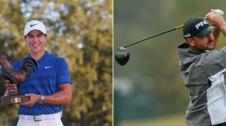PGA Tour: Cameron Champ siegt, Stephan Jäger in den Top 15