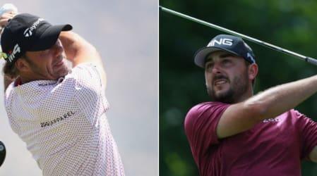 "PGA Tour Tee Times: Alex Cejka am Nachmittag und Stephan Jäger zur ""Primetime"""