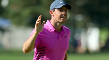 Beeindruckende Facts der vergangenen PGA-Tour-Saison