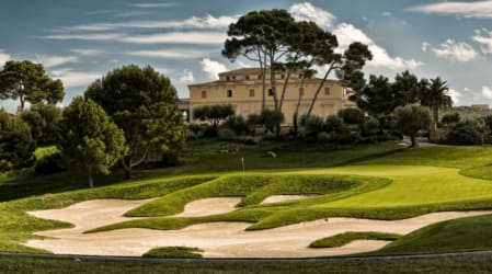 Son Gual: 10 Gründe, wieso jeder diesen Golfplatz spielen sollte