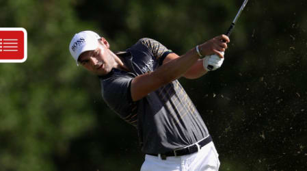 European Tour LIVE: Martin Kaymer am Finaltag in Dubai