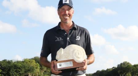 Matt Kuchar beendet Durststrecke auf der PGA Tour