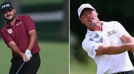 PGA Tour: Stephan Jäger in den Top 20, Alex Cejka verpasst Wochenende
