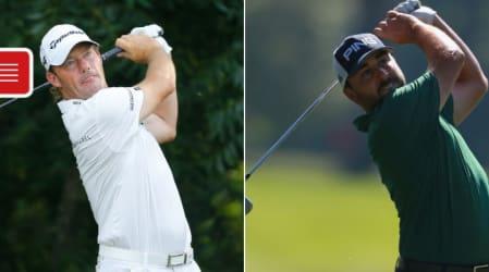 PGA Tour LIVE: Alex Cejka und Stephan Jäger wollen nach oben