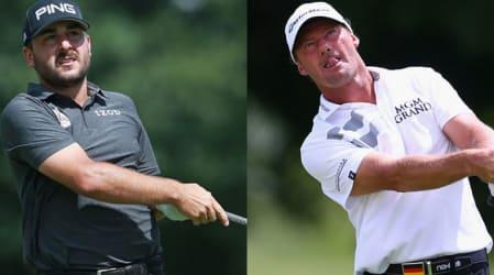 PGA Tour Tee Times: Stephan Jäger und Alex Cejka in Mexiko
