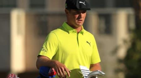PGA Tour: Bryson DeChambeau visiert den fünften Titel an