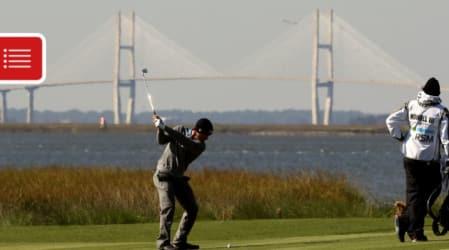 PGA Tour LIVE: Kann Charles Howell III seinen Vorsprung verteidigen?