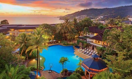 Von Phuket nach Bangkok - Golftour durch Südthailand