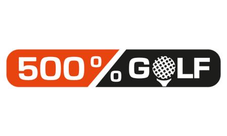 Mitgliedschaft bei 500% Golf: Ein Beitrag. Fünf Anlagen.