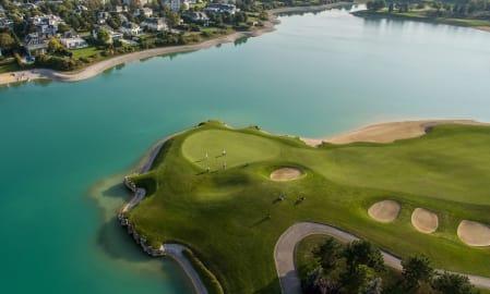 Von Budapest bis Passau - 5*-Golf-Kreuzfahrt auf der Donau