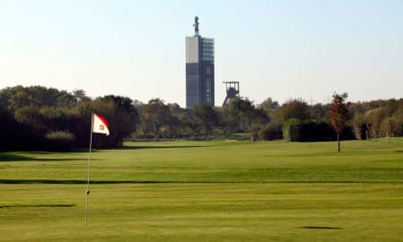 Mitgliedschaft bei Schloss Horst und Golfclub Oberhausen