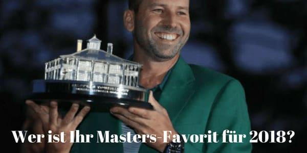 Masters-Favorit-2018-Sergio-Garcia
