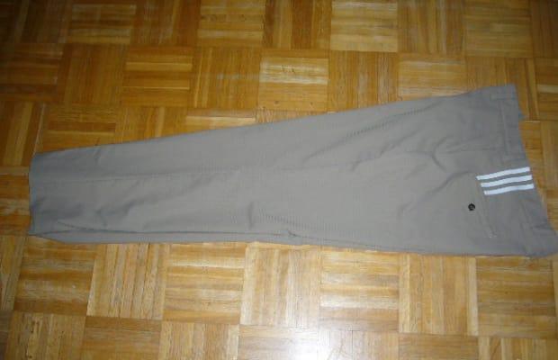 Adidas Clima Cool Hose NEU