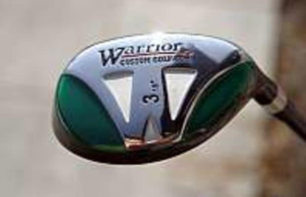 Warrior Hybrid 19 Grad