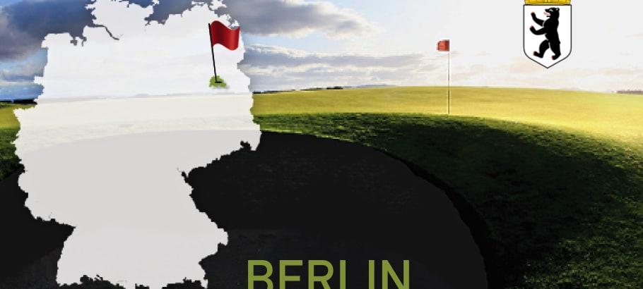 Golfen im Bundesland Berlin