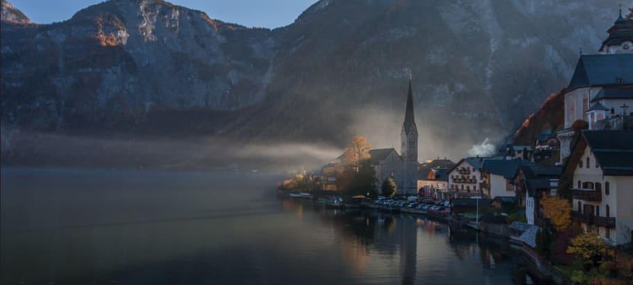 Oberösterreich (Foto: Flickr)