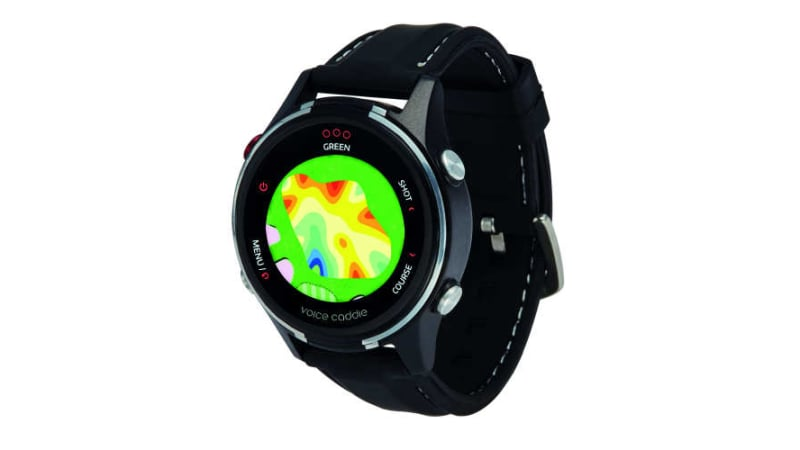 Golf Gps Entfernungsmesser : Big max g hybrid golf gps watch