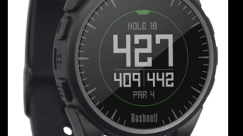 Golf Entfernungsmesser Bushnell V3 : Bushnell excel golf gps rangefinder