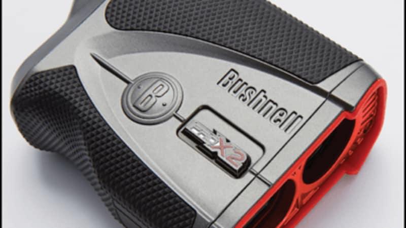 Bushnell Entfernungsmesser : Bushnell pro laser rangefinder entfernungsmesser