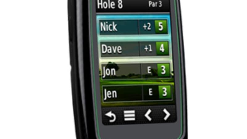 Gps Entfernungsmesser Golf Test : Die zehn besten golf gps geräte