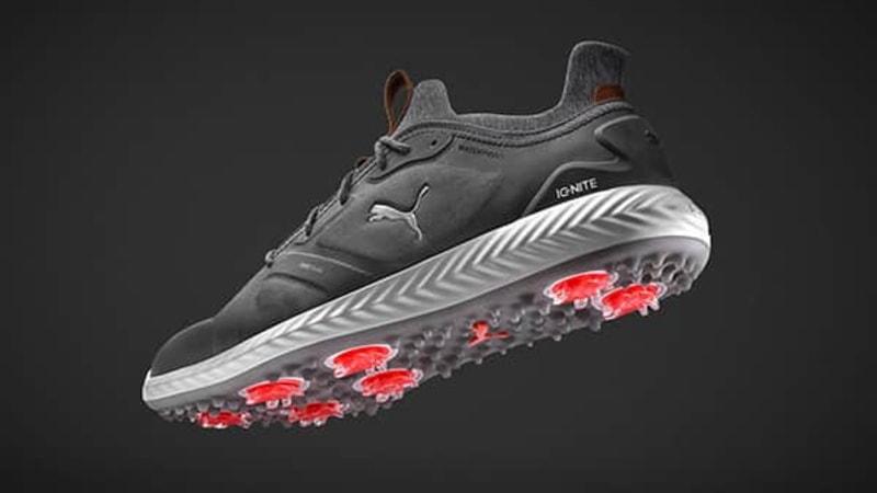 Puma Schuhe Neue Kollektion 2019 Puma Golfschuhe Herren