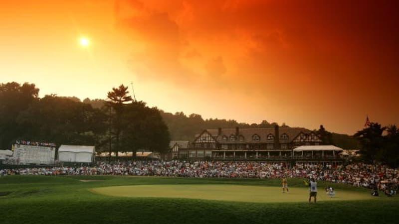 Der Baltusrol Golf Club: Schauplatz der PGA Championship 2016