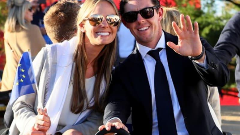 Ehefrauen und Freundinnen - Die Entourage der Ryder Cup Teams