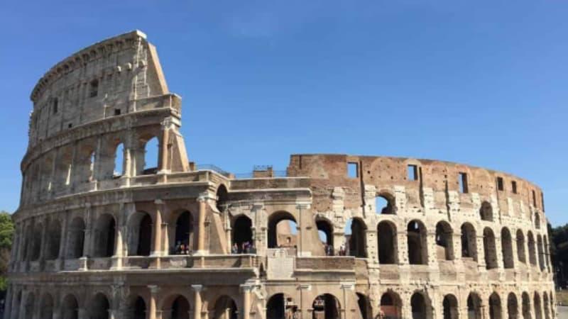 Italien-Rom-pixabaycom