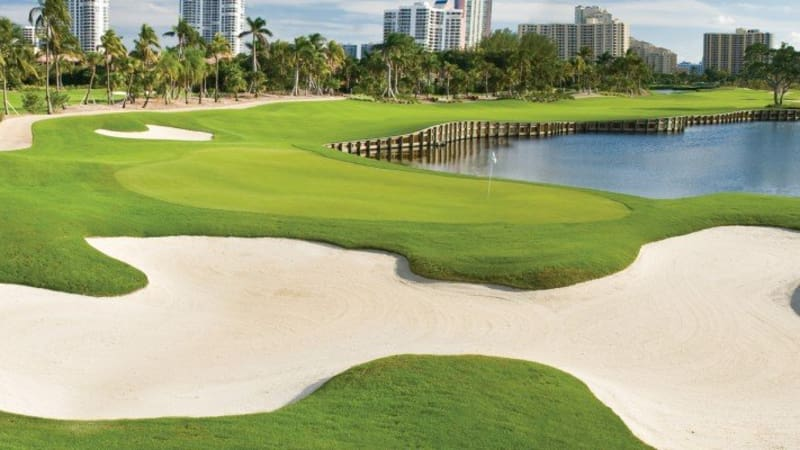 """Der """"Sunshine State"""" Florida: Golfertraum für Traumgolf"""
