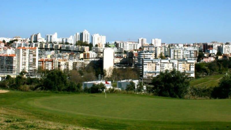 """Lissabon: Feine Alternative für Golfers """"Winterflucht"""""""