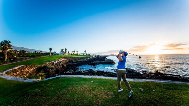 Teneriffa – Golf, Sonne und Kultur im Atlantik