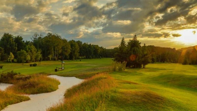 Golf in Böhmen: Viel mehr als Marienbad und Karlsbad