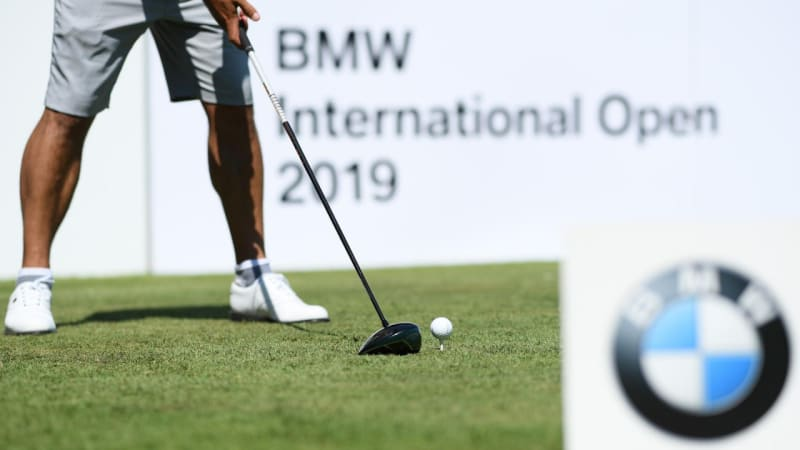 BMW International Open 2019 - Golf Post Live vor Ort